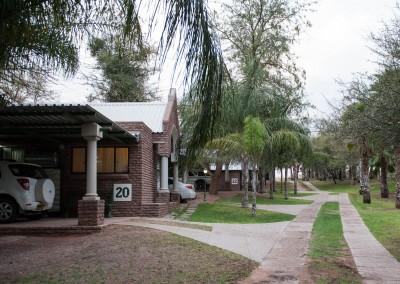 De Werf Lodge Cottages